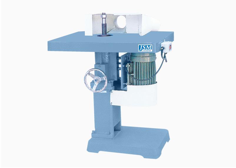 JS 212 High speed roughing machine