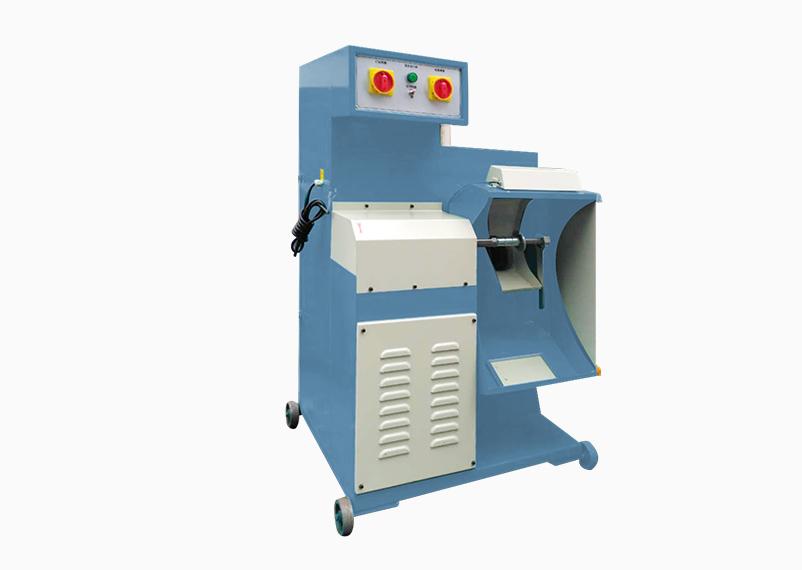 JS 213 Environmental friendly roughing machine