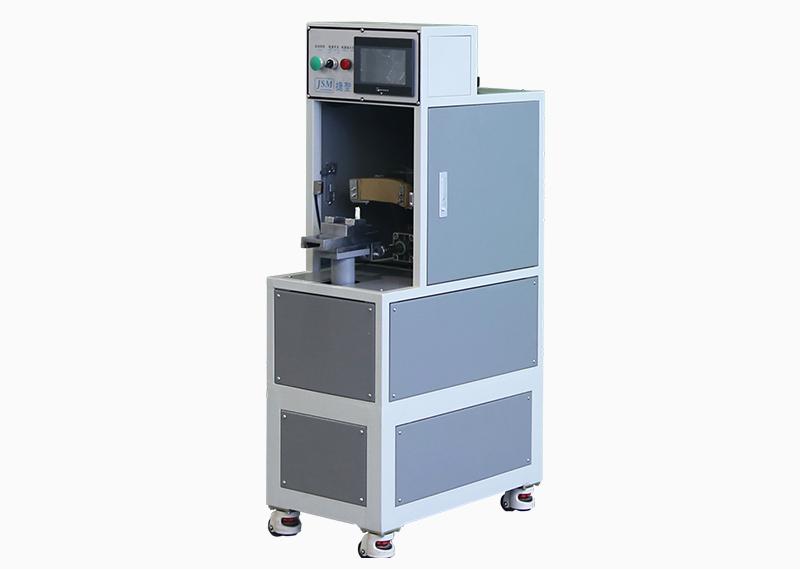 JS 220 B1 Automatic de lasting machine
