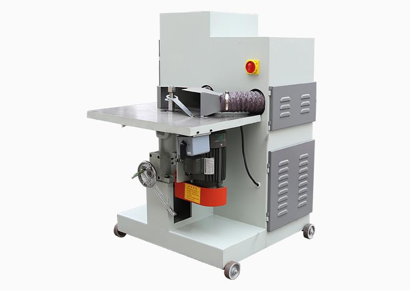 JS 235 Environmental Speed Control Vertical Grinding Machine